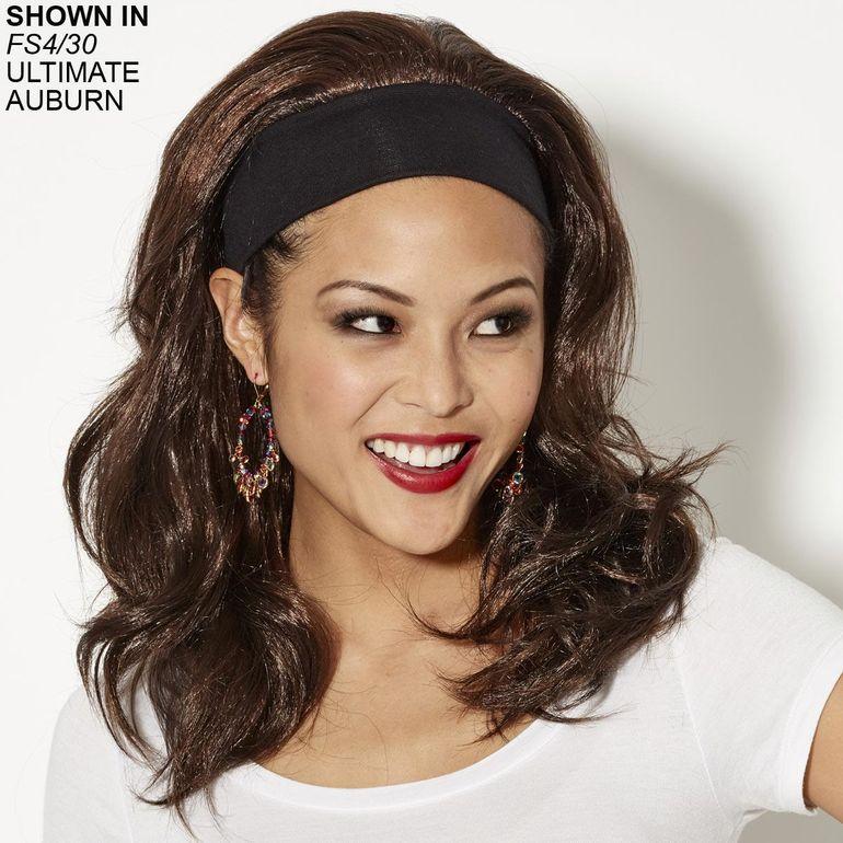 Kaya Headband Hair Piece by WIGSHOP®