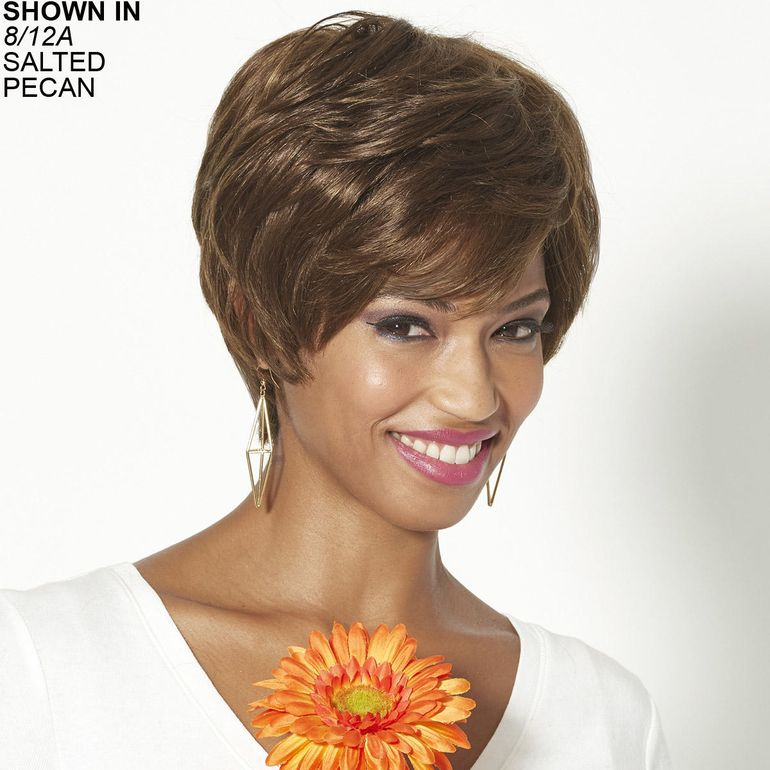 Cameron Human Hair Wig by WIGSHOP®