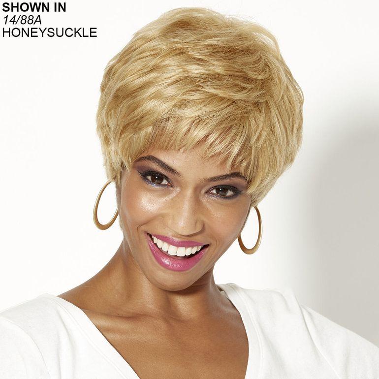 Mia Human Hair Wig by WIGSHOP®