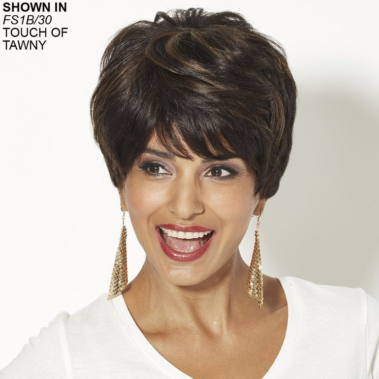 Briana Human Hair Wig by WIGSHOP®