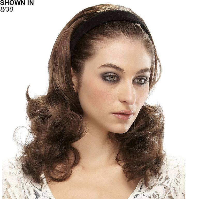 Impulsive Headband Hair Piece by Easihair®