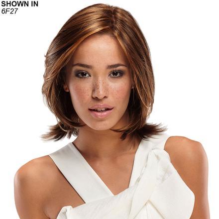 Alia Lace Front Wig by Jon Renau®