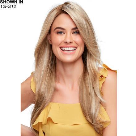 Zara Lace Front Wig by Jon Renau®
