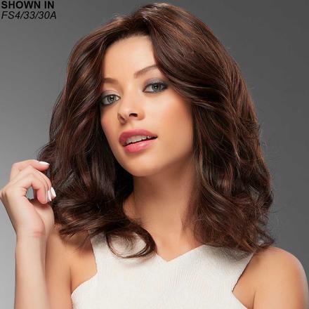 Jennifer SmartLace Remy Human Hair Wig by Jon Renau®