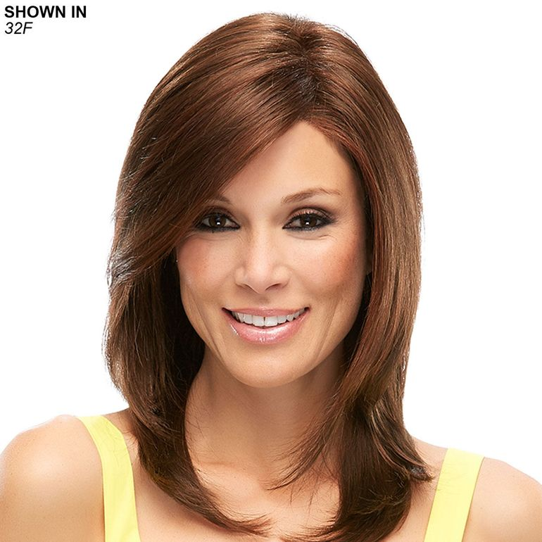 Julia Lace Front Wig by Jon Renau®