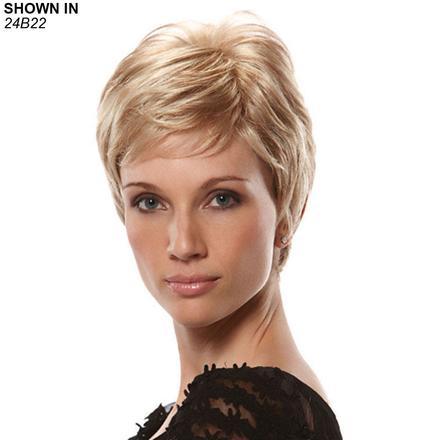 Monofilament Simplicity Wig by Jon Renau®