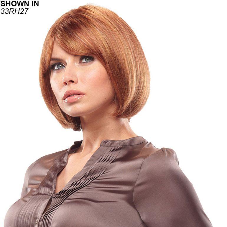 Patrice Wig by Jon Renau®