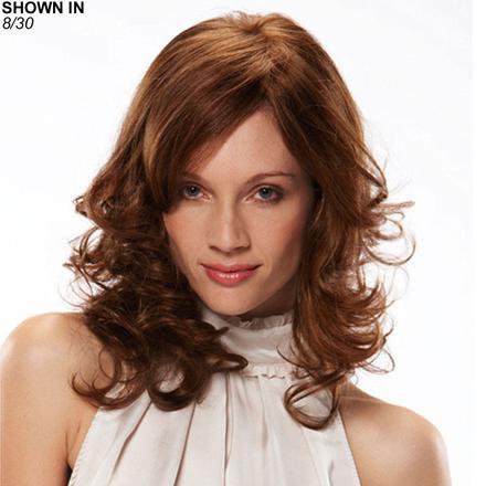 Isabella Remi Human Hair Wig by Jon Renau®