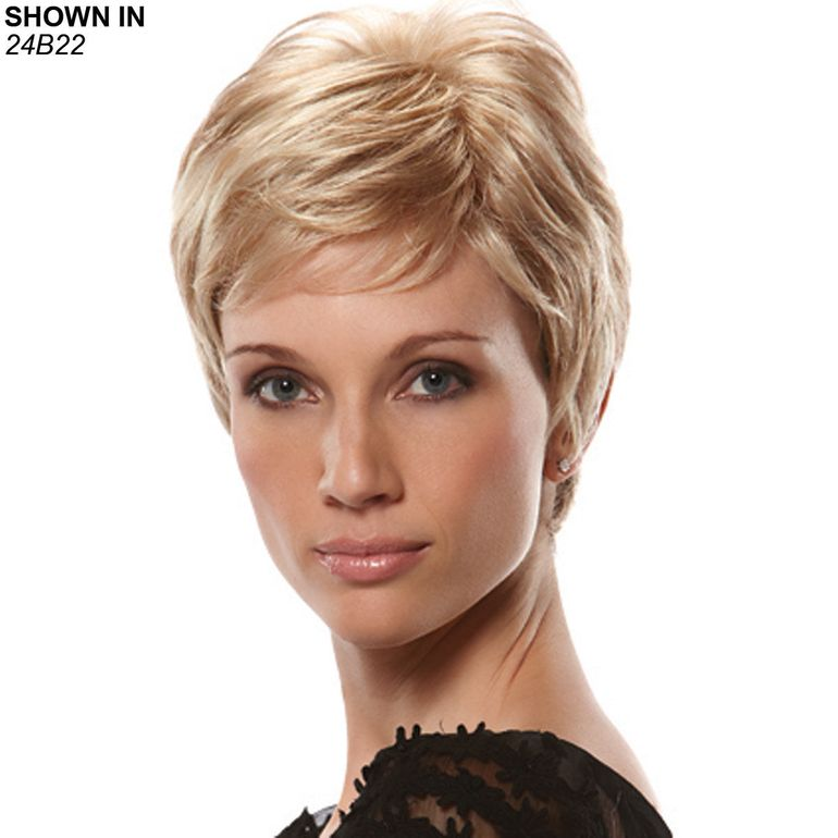 Simplicity Wig by Jon Renau®