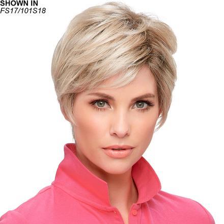 Annette Lace Front Wig by Jon Renau®
