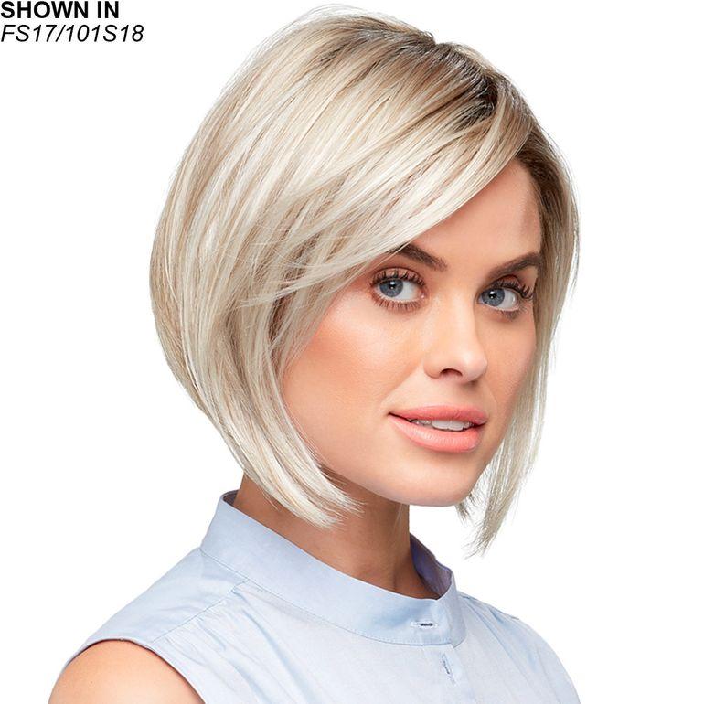 Victoria Lace Front Wig by Jon Renau®