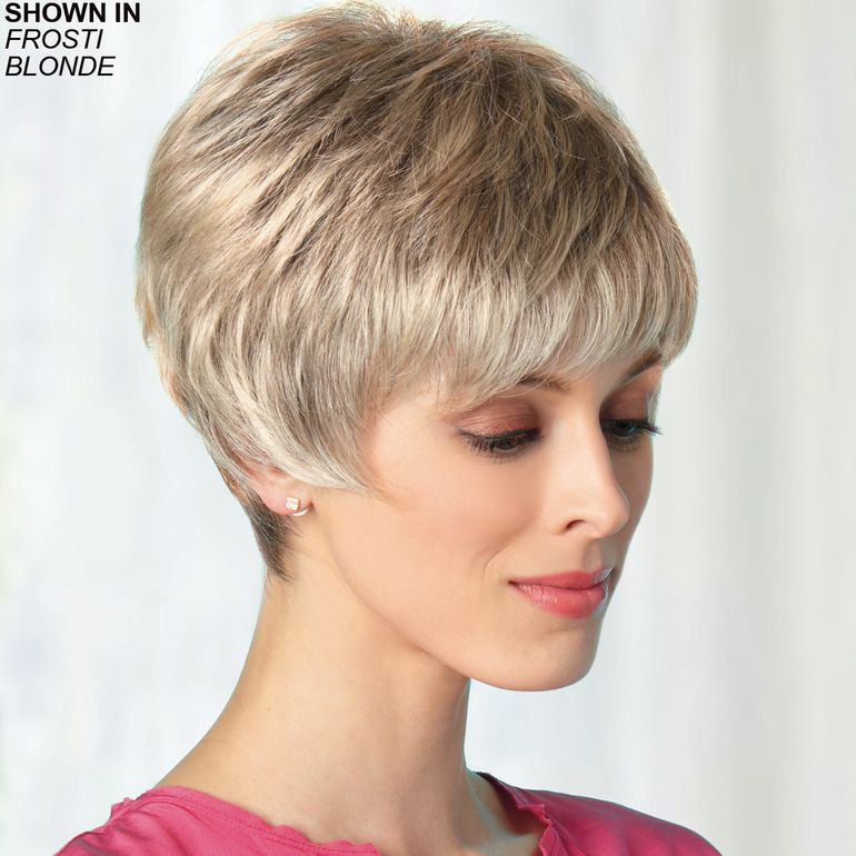 Rosie Monofilament Wig by Amore®