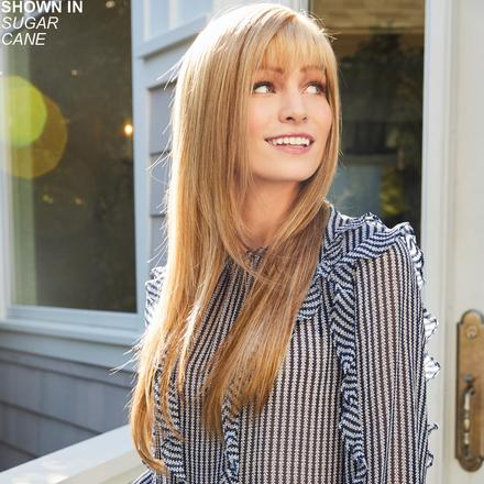 Stevie Monofilament Wig by Amore®