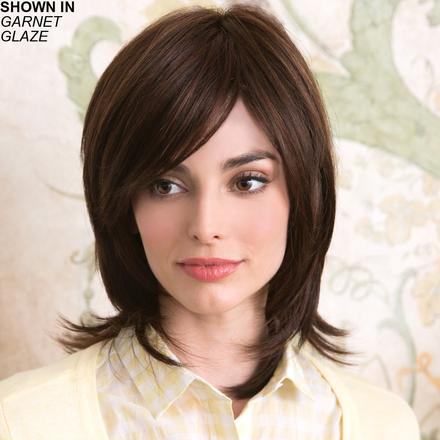 Summer Monofilament Wig by Amore®