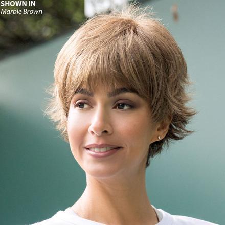 Tova Monofilament Wig by Amore®