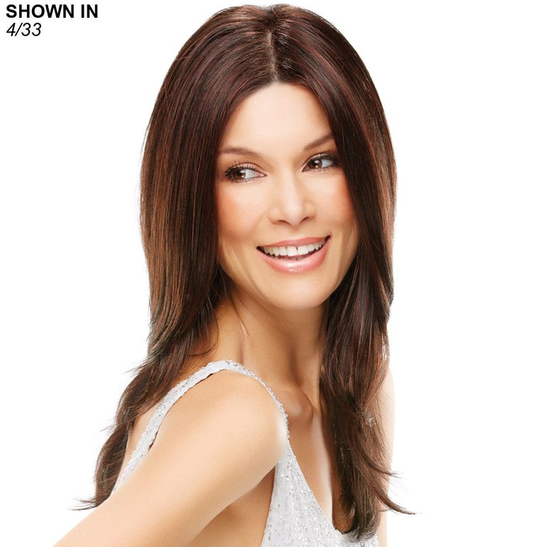 Courtney SmartLace Wig by Jon Renau®
