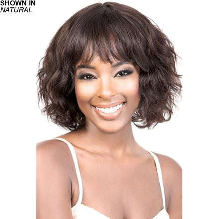 HBR-Kara Remy Human Hair Wig by Motown Tress™