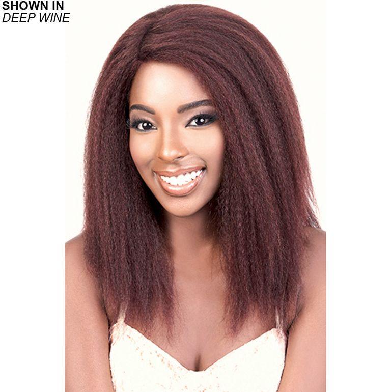 HBR-Kacy Remy Human Hair Wig by Motown Tress™
