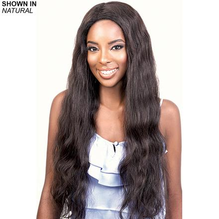 HBR-LS.Jay Remy Human Hair Lace Front Wig by Motown Tress™