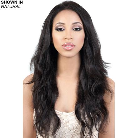 HBR-L.Mina Remy Human Hair Lace Front Wig by Motown Tress™