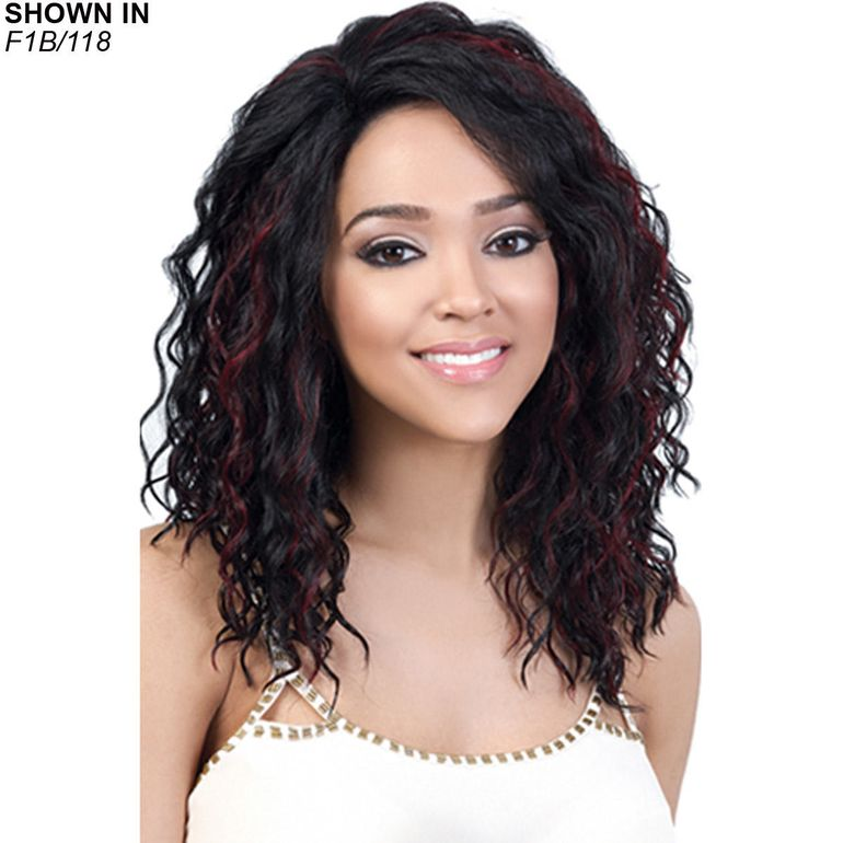 LSDP-Piper Lace Front Wig by Motown Tress™