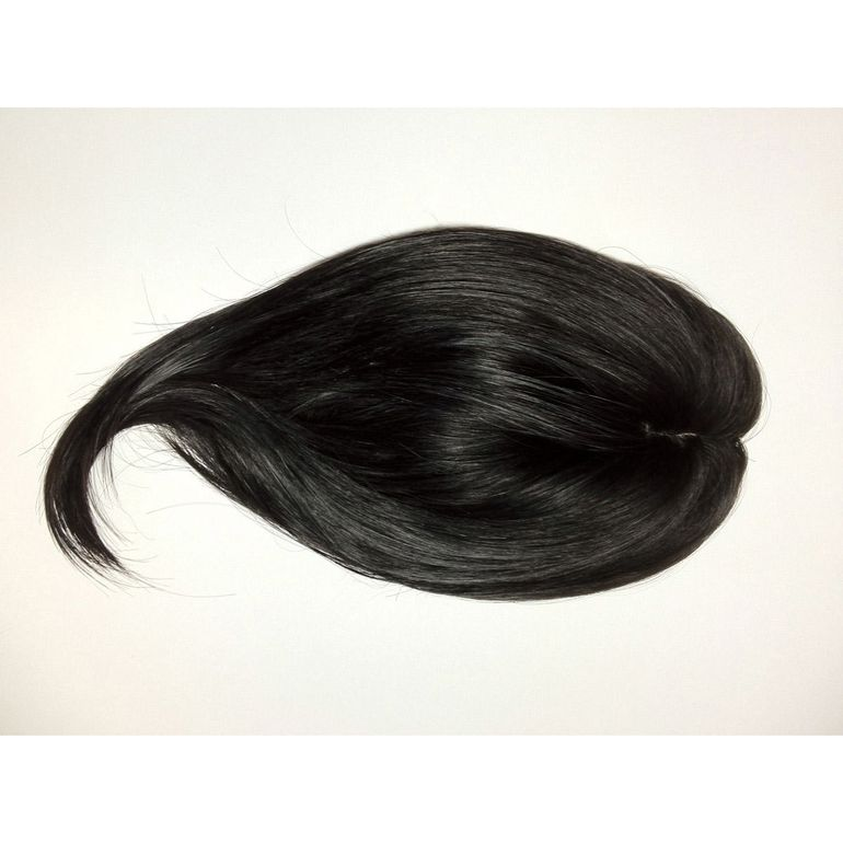 Secret Crown Human Hair Blend Hair Piece by Revolution Collection