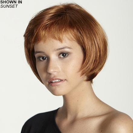 Vicky Wig by Aspen Collection