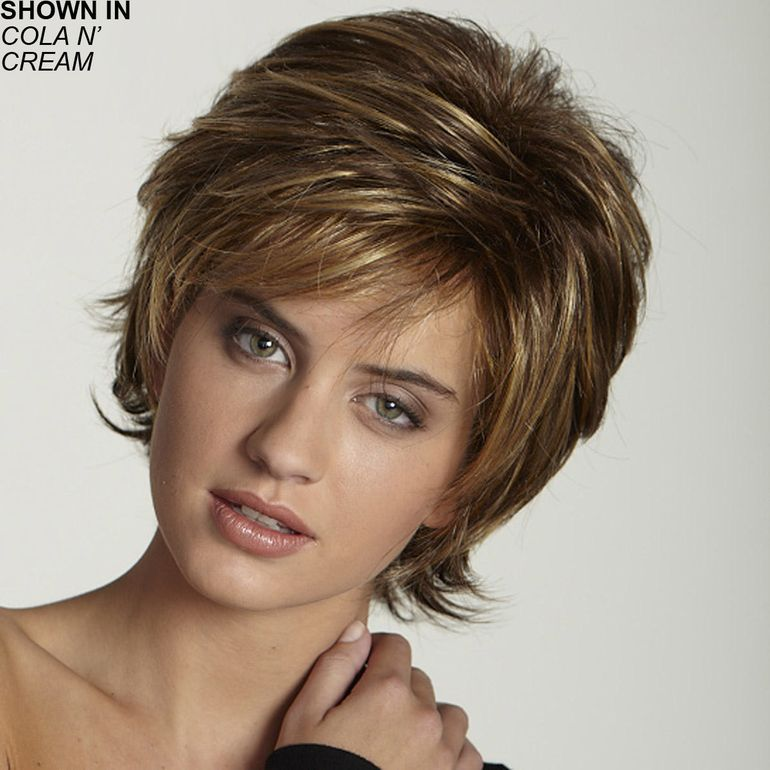 Jessica Wig by Aspen Collection