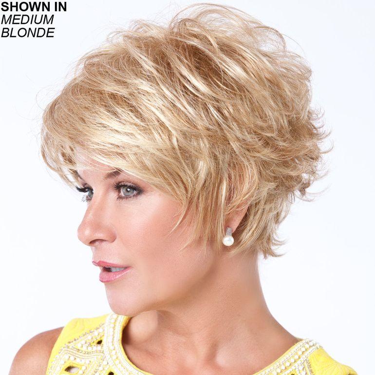 Vivacious Wig by Toni Brattin®