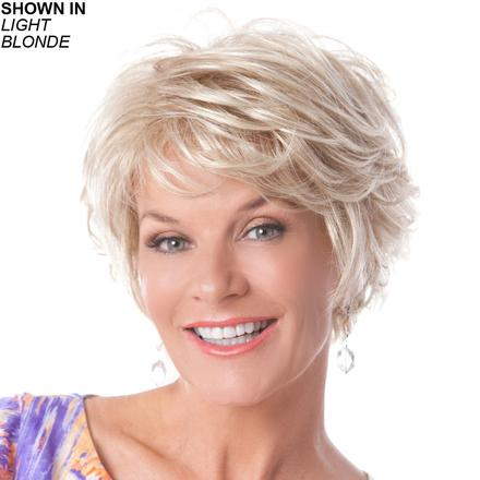 Salon Select Wig by Toni Brattin®