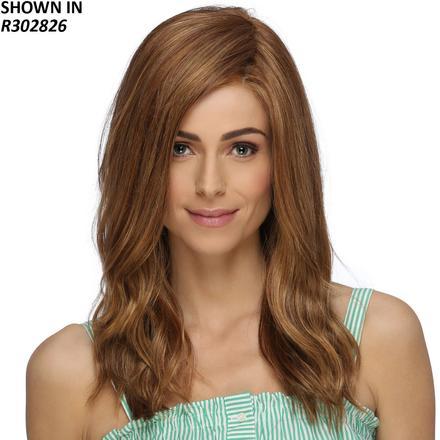 Bay Lace Front Wig by Estetica Designs