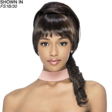 BP-Coney Futura® Hair Piece by Vivica Fox