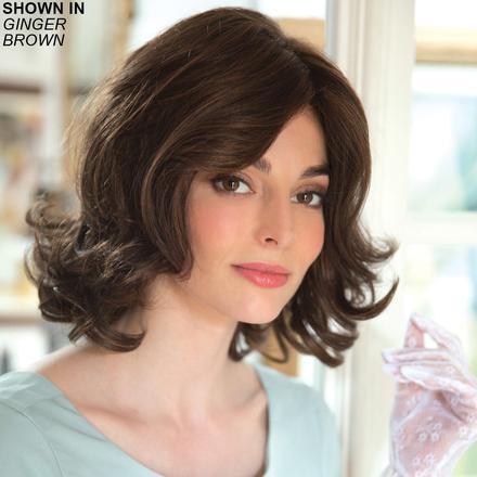 Alana XO Monofilament Wig by Amore®