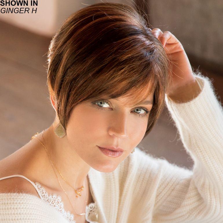 Tiana XO Monofilament Wig by Amore®