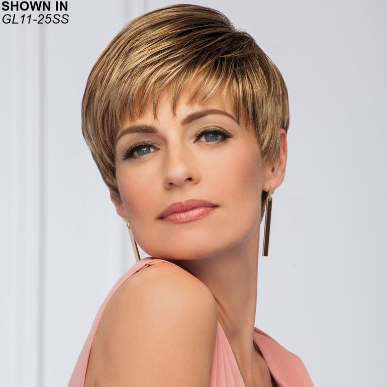 Page Turner Monofilament Wig by Gabor®