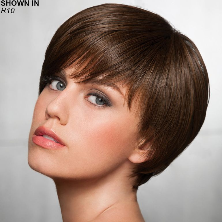 Short & Sleek Wig by Hairdo®
