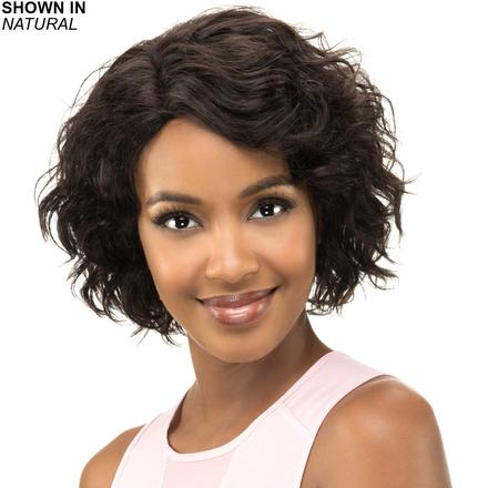 Sorbet Human Hair Wig by Vivica Fox