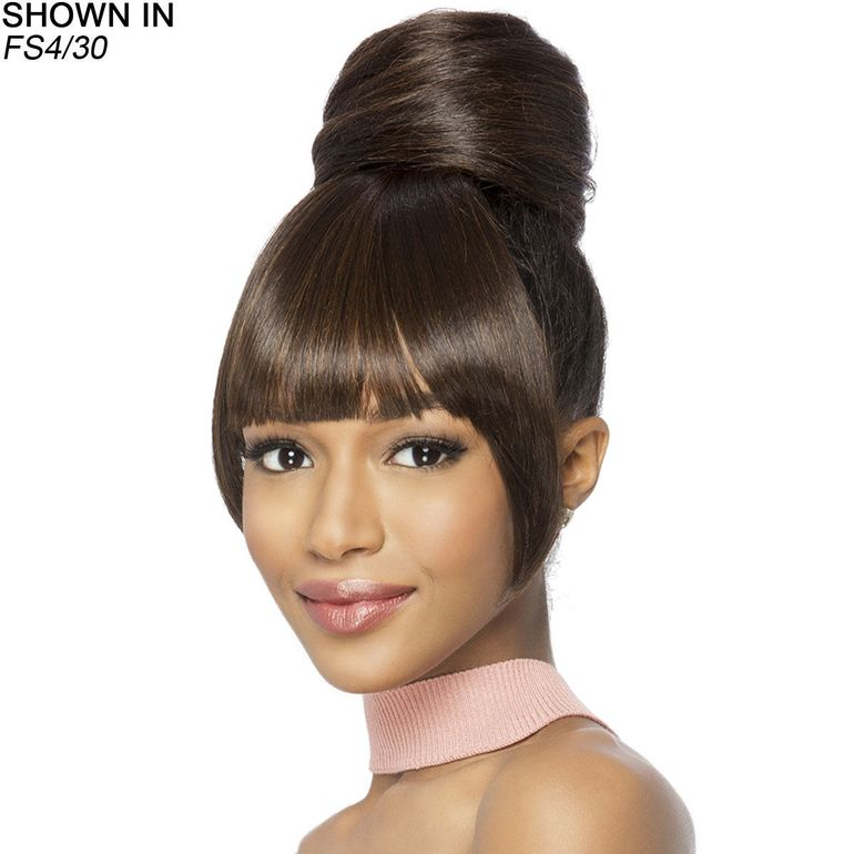 BPB-Shy Futura® Hair Piece by Vivica Fox
