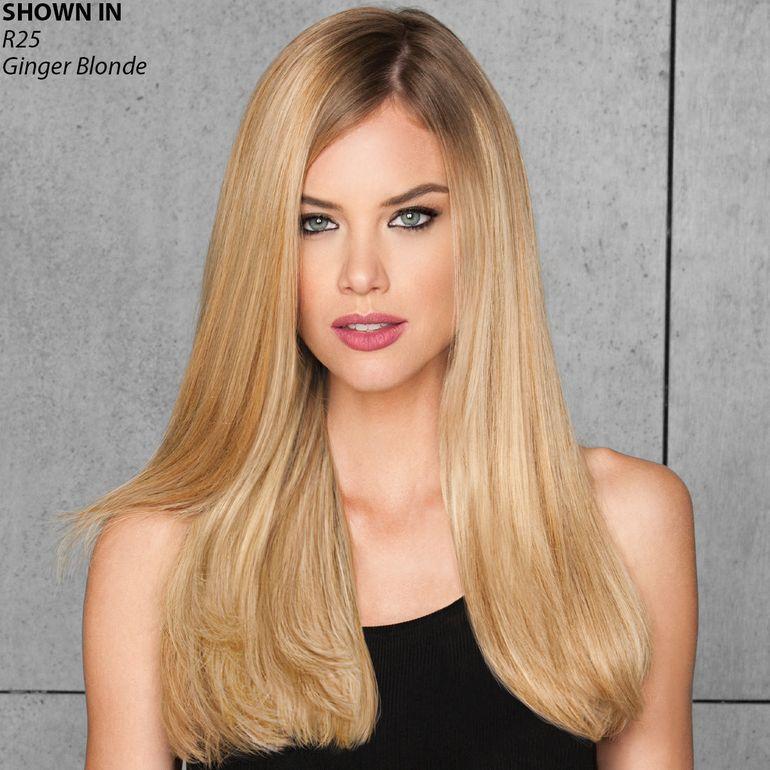 10-Pc. 20 Human Hair Extension Kit by Hairdo®