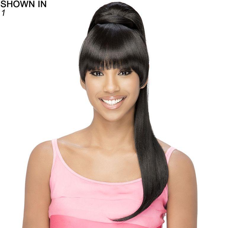 BP-Loui Futura® Hair Piece by Vivica Fox