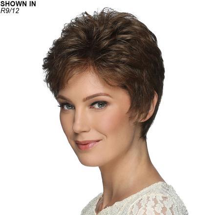 Petite Valerie Lace Front Wig by Estetica Designs