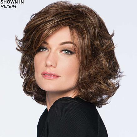 Modern Flair Wig by Hairdo®