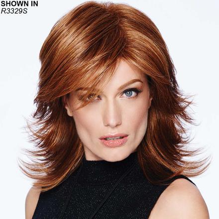 Modern Flip Wig by Hairdo®