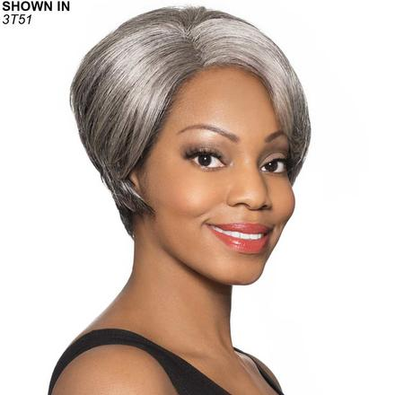 Vanity Lace Front Wig by Foxy Silver®