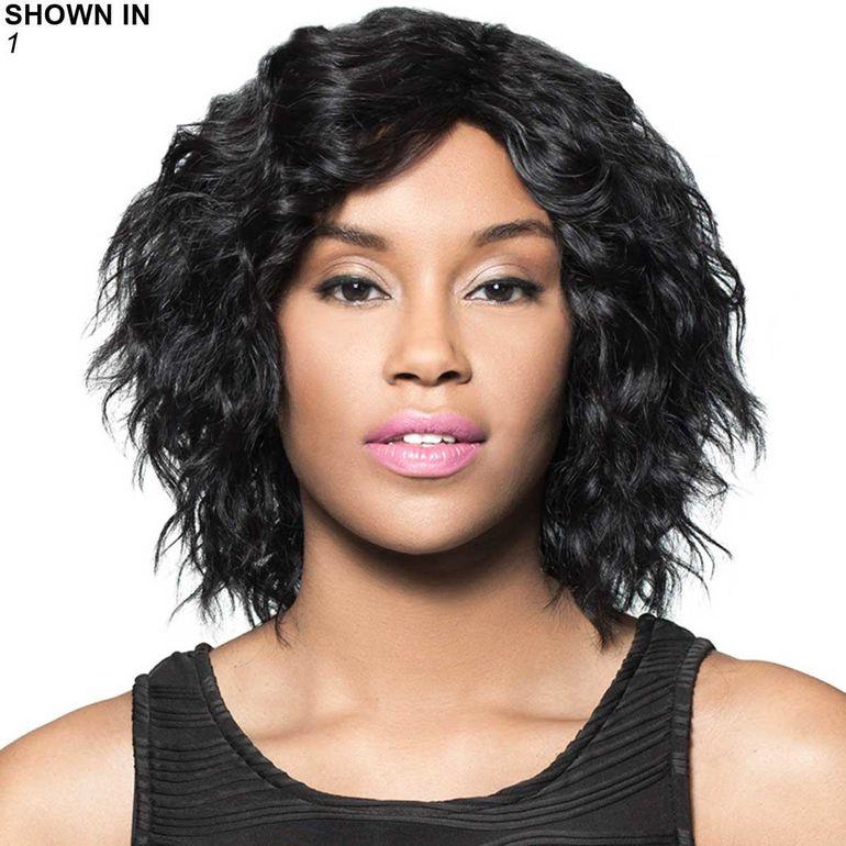 Chance Human Hair Wig by Foxy Lady™