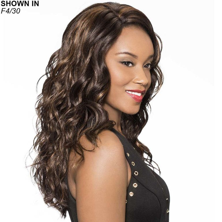 Junie Lace Front Wig by Foxy Lady™