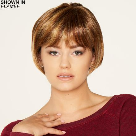 Arizona Hand-Tied Monofilament Wig by Dream USA