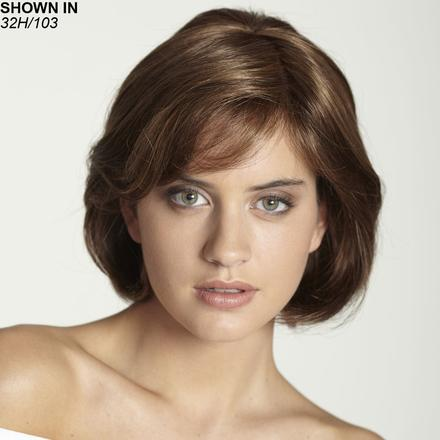 Houston Hand-Tied Monofilament Wig by Dream USA