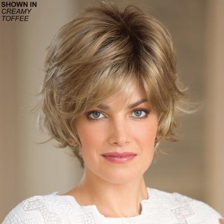 Sky Monofilament Part Wig by Noriko®