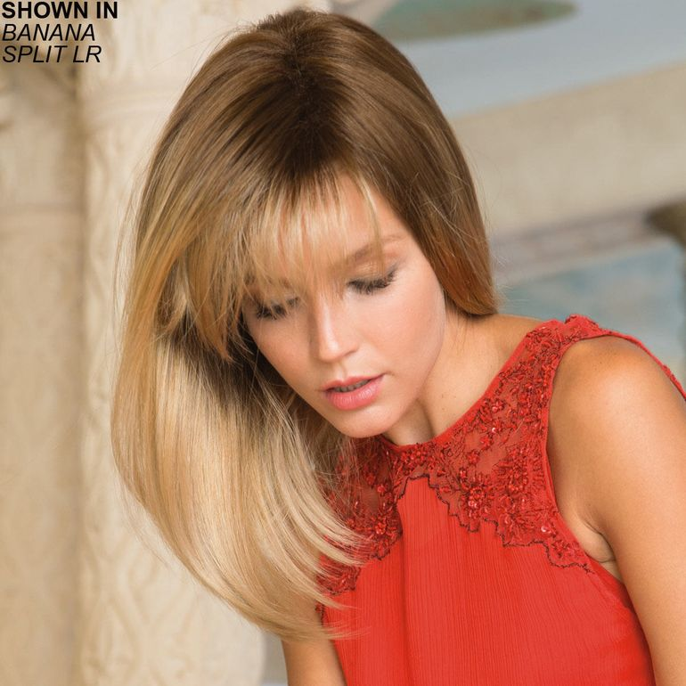 Seville Wig by Noriko®